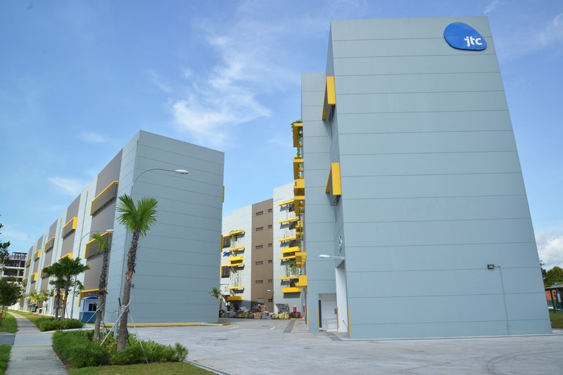 JTC Space One